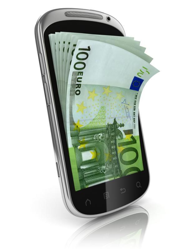 Статистика пополнений номеров мобильных (Украина)