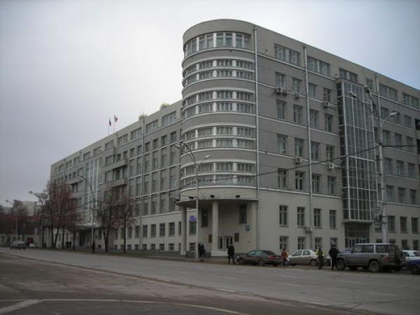 Телефоны администрации Новосибирской области