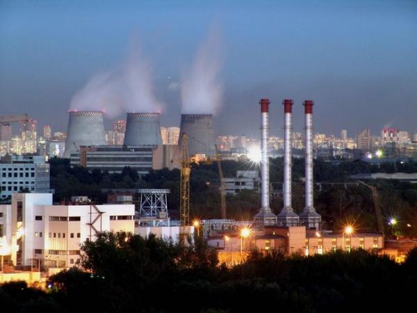 Статистика промышленного производства Украины