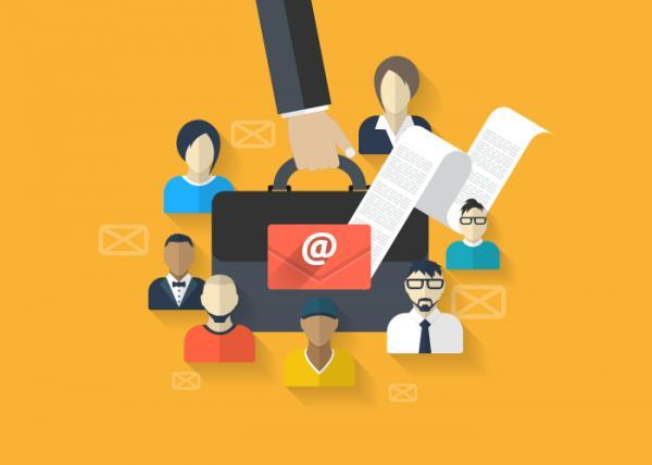 База e-mail подписчиков SmartResponder и JuctClick (9.2 млн)